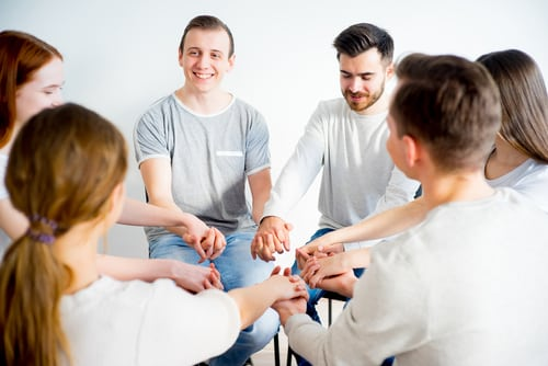 Discrimination In Addiction Recovery