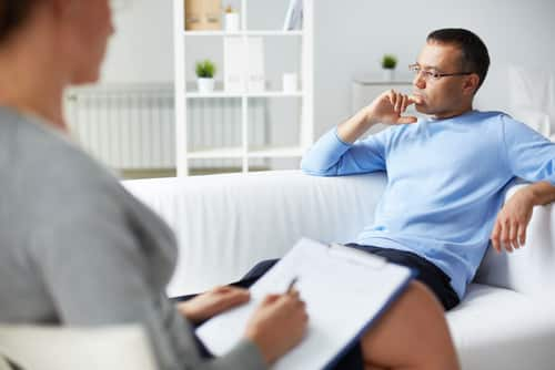 We Need To Talk More About Men's Mental Health