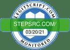 LegitScript LLC Logo