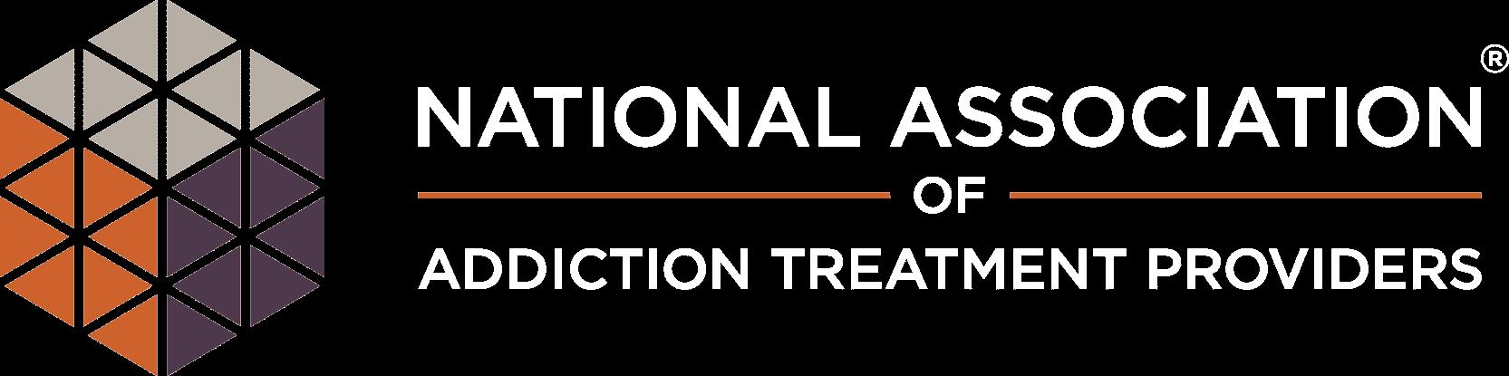 National Association of Addiction Treatment Providers Logo