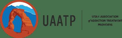 Utah Association of Addiction Treatment Providers Logo