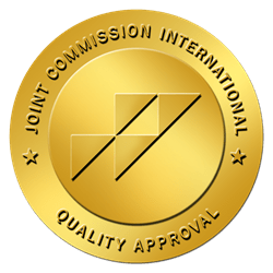 Joint Commission International Quality Approval