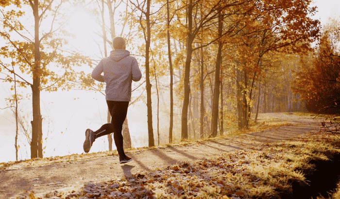 Addiction Recovery: How Exercise Helps