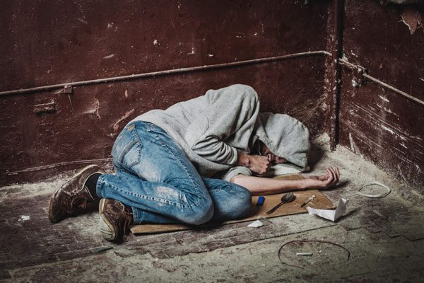 Drug Addiction Why You Shouldn't Suffer In Silence