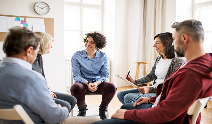 Rehabilitation Therapy The Eleven Types Explained