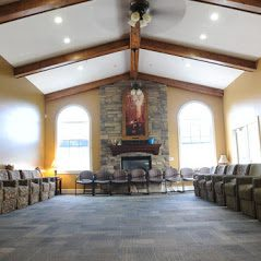 Steps Recovery Center Payson Utah: Big Room