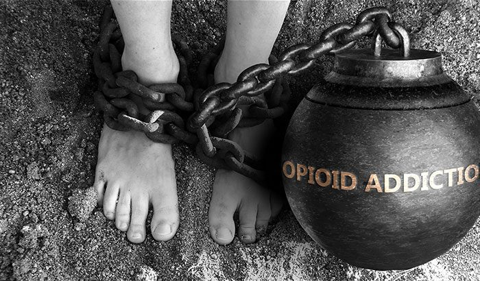Opioid Addiction: Why Is There an Opioid Epidemic in the United States?