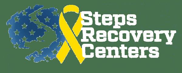 Steps Recovery Center In Utah Veterans Logo